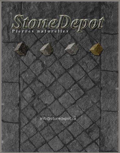 StoneDepot